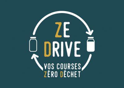 Ze Drive